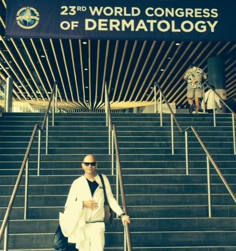 2015 Vancouver World Congress of Dermatology